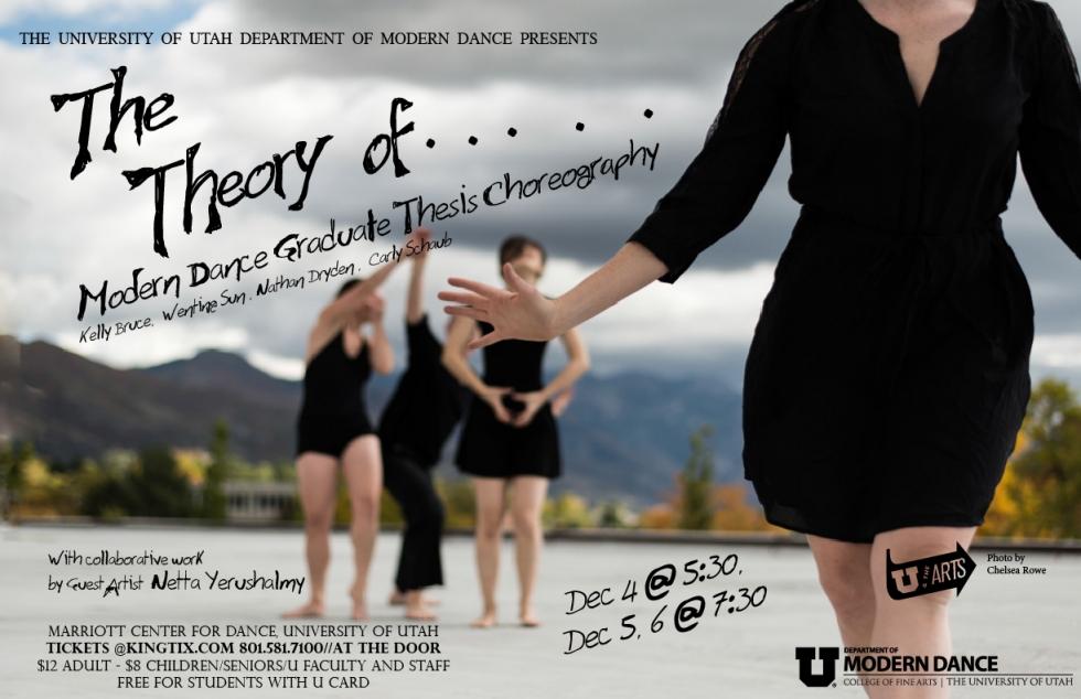 Dancing phd thesis